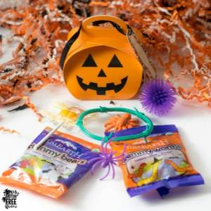 Allergy Friendly Trick or Treating | https://myglutenfreemiami.com