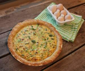 Gluten Free Egg Recipes
