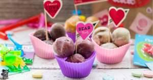 Allergy Friendly Valentine's Day