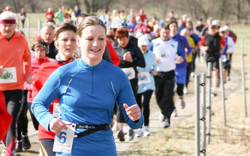 Testwettkämpfe in der Marathonvorbereitung