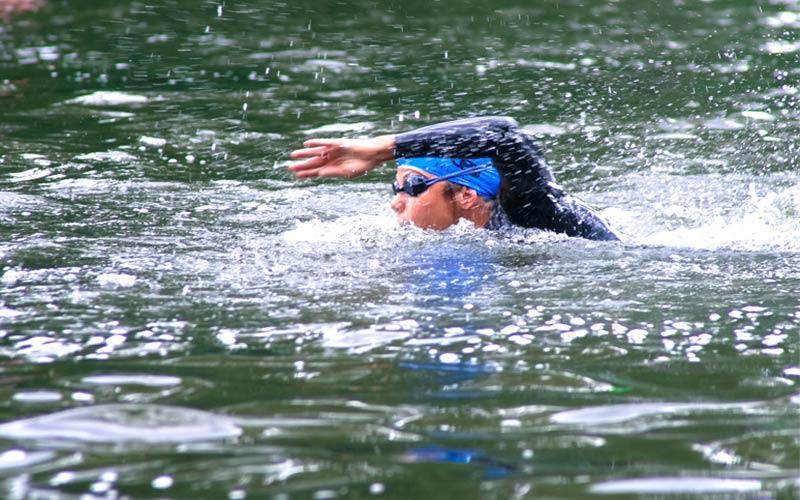 MyGoal Training® | Triathlon Kraultechnik
