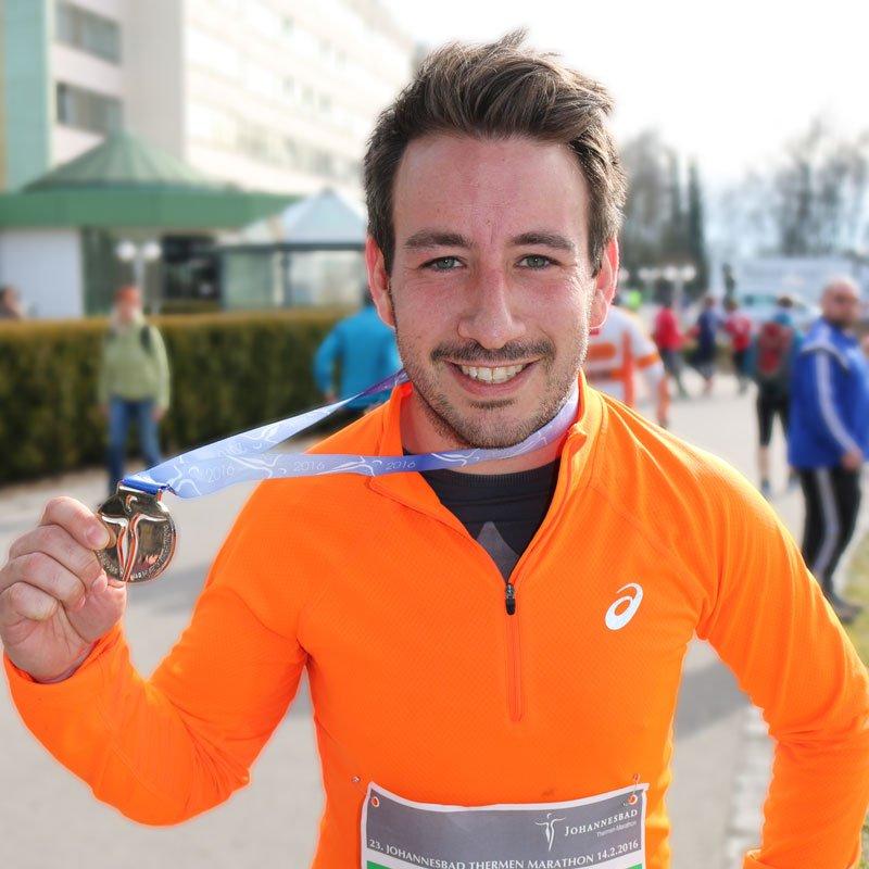 Runningfloo Florian