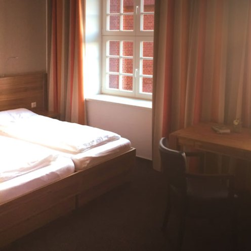 IBS Doppelzimmer