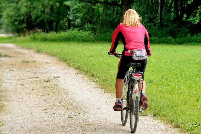Triathlon Frauen | Für Sport brauchst du nicht viel Zeug - leg einfach los!