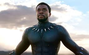 """Boseman """"Black Panther"""" Star Dies"""