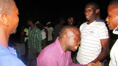 Mob Attacked a Cheating Man As He Sought To Humiliate His Wife