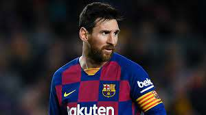 Messi to Stay
