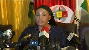 ZEC Schedules By -Elections Date