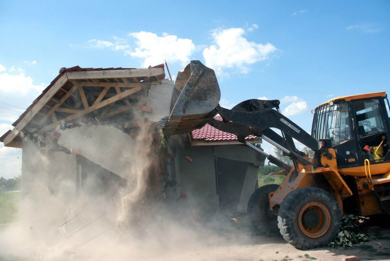 Lawyers Serve Chitungwiza Residents from Demolitions