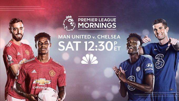 Man Utd vs Chelsea: Who Will Win?