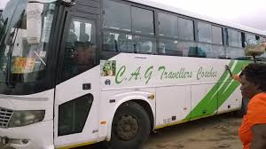 Inter-City Travel Resumption, a New Lease of Life to the Gokwe Community