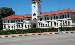 Gweru City Faces Day Zero