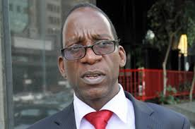 Remove Clause on Recalling of MPs- Madhuku