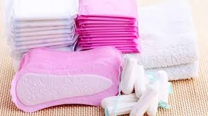 Spare Funds for Free Sanitary Pads not Condoms- WCZ
