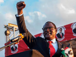 Malawian President Begs For Patience to Fix Economy