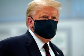 Donald Trump Downplays COVID-19 & Leaves Hospital