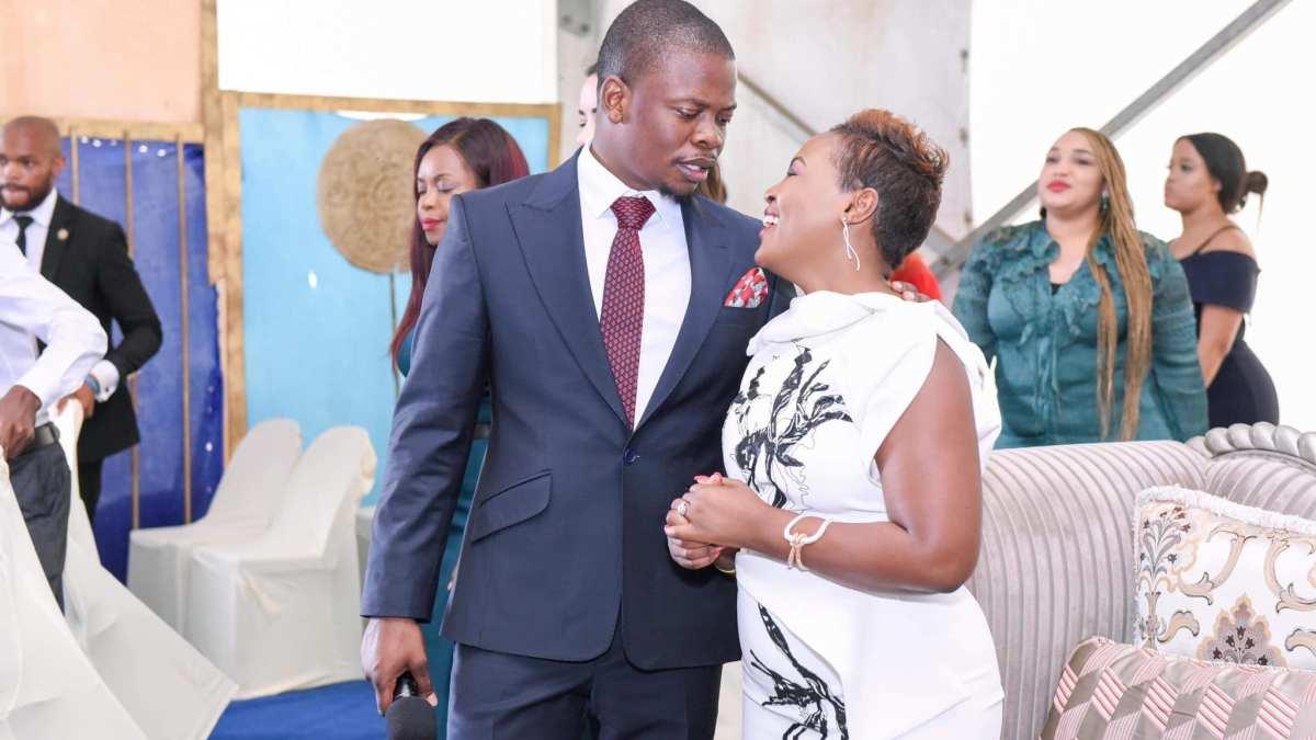 Bushiris' Unconditional Release Not Pleasing Malawian Govt