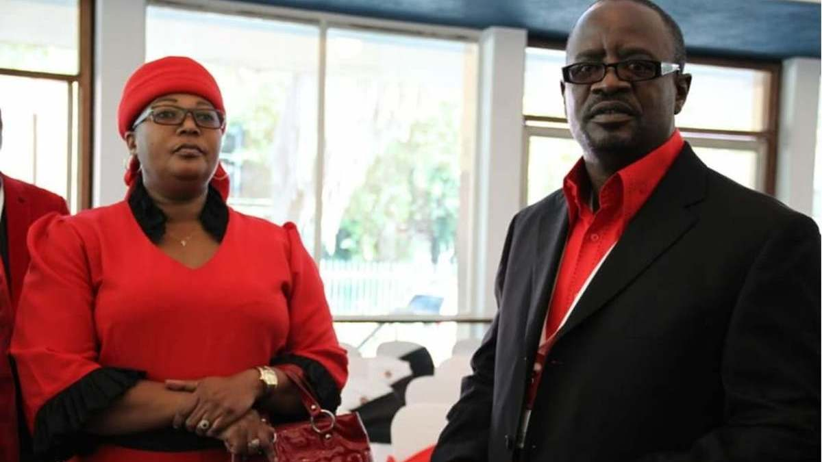 Expelled Bhebhe Hits Back at Khupe