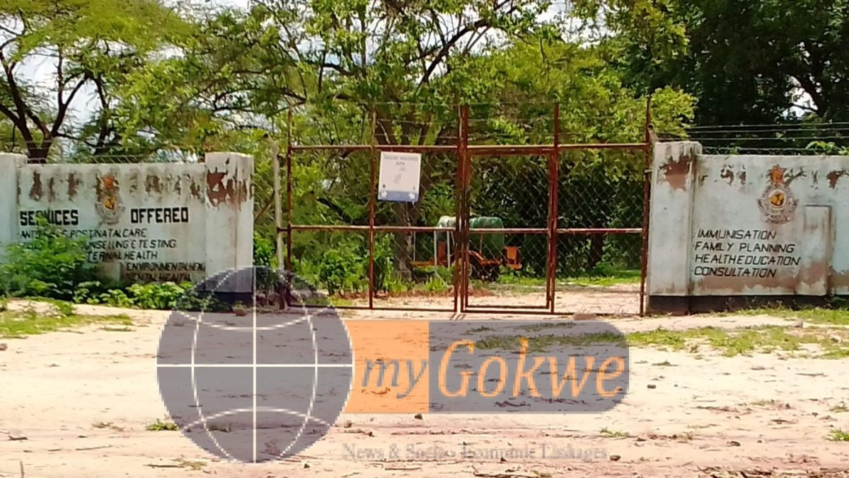 Gokwe: Zhomba Clinic a Health Center or a Military Base?