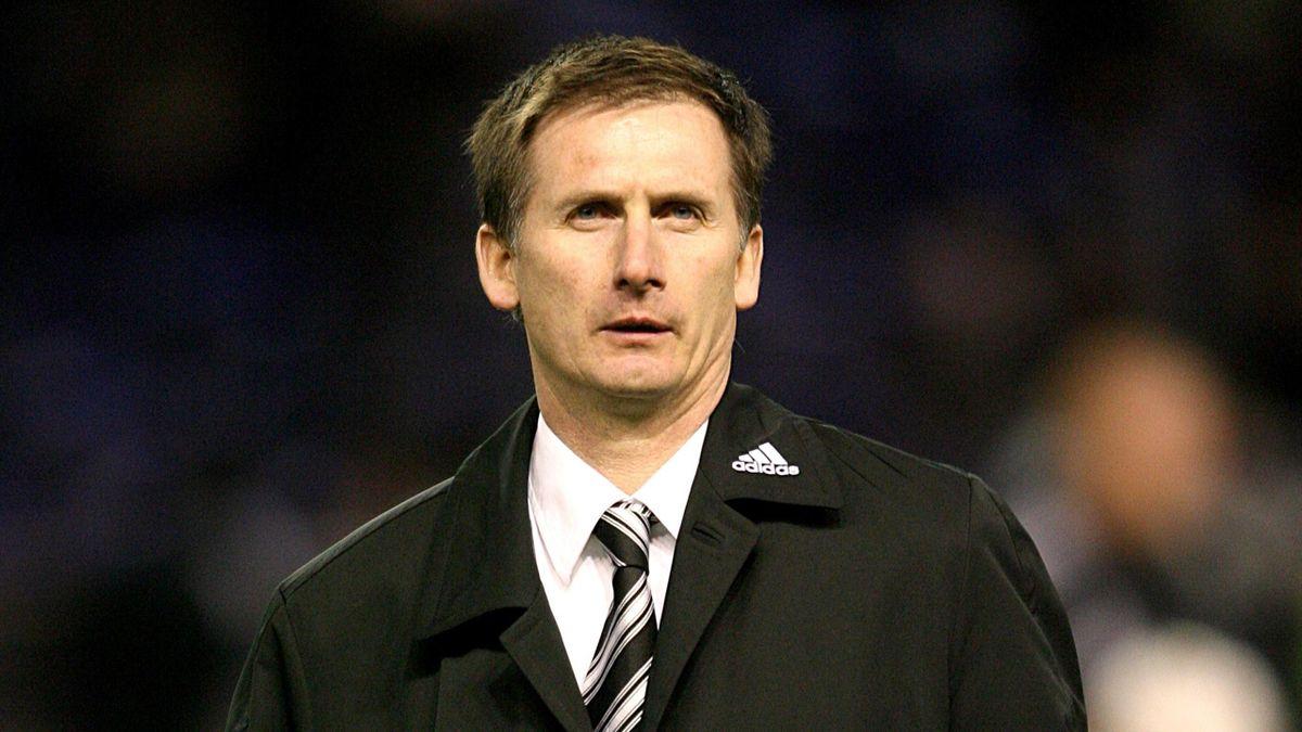 Former West Ham & Newcastle Boss Dies