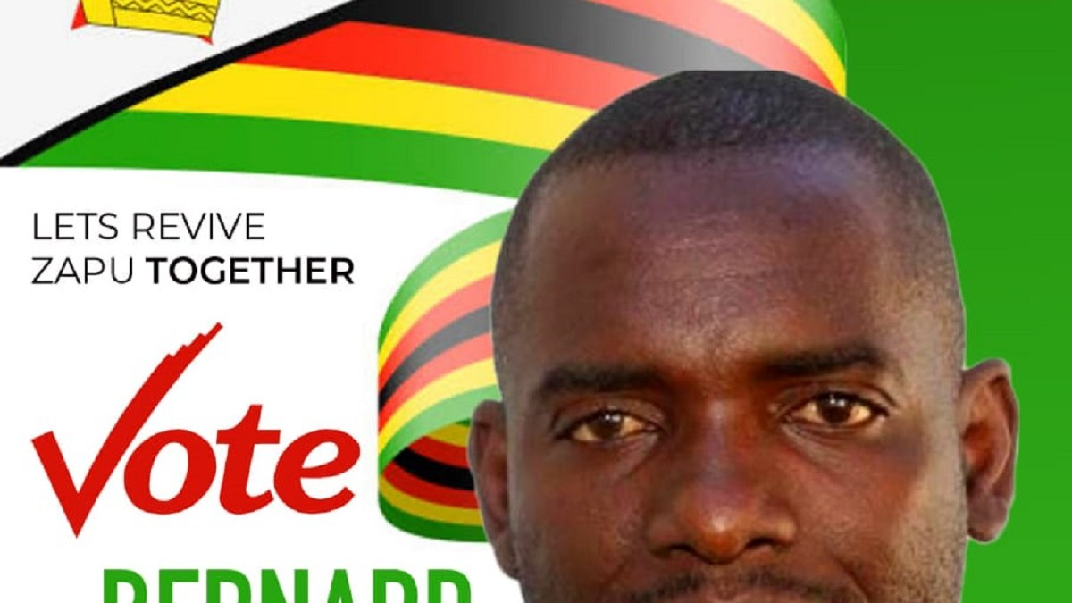 Midlands' Magugu Set to Land Zapu Presidency
