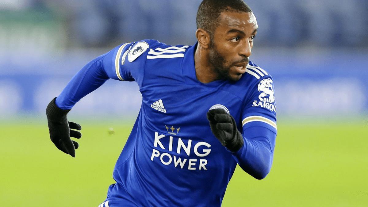 Leicester Dealt A Huge Injury Blow Ahead of Man Utd Clash