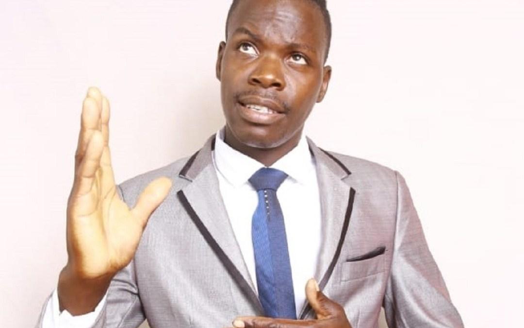 From Herd Boy to A Professional Gospel Singer- The Story Of Prosper Musindo