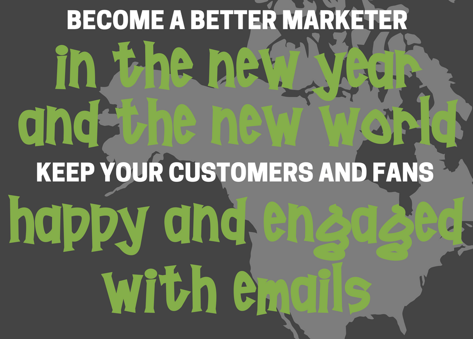 The Power of the Inbox. Email Marketing 101 & 201 for 2017