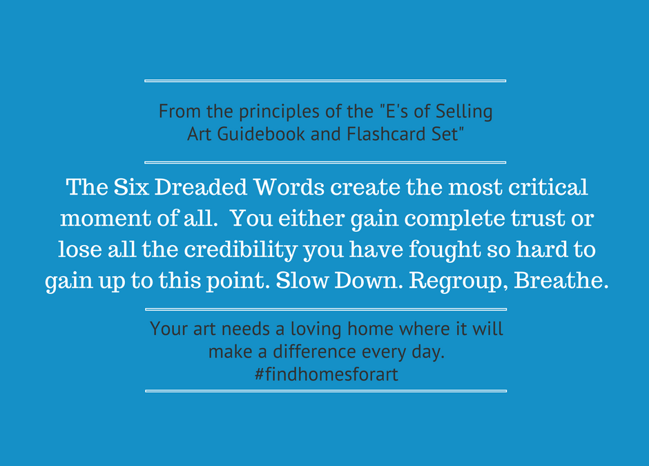 Part Four: Slow Everything Down, Regroup, Breathe