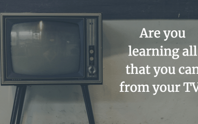 The Benefits of Watching Television