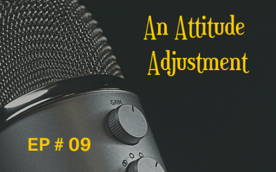 An Attitude Adjustment EP 09