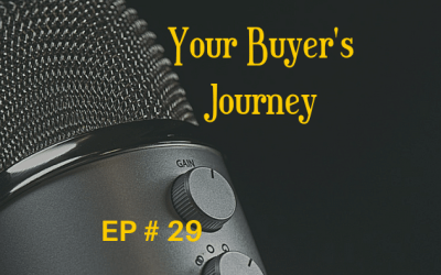 Your Buyer's Journey EP 29
