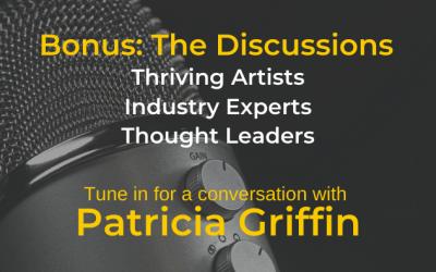 Artist Interview: Patricia Griffin