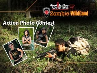 action photo contest