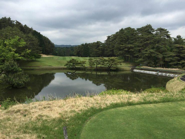 Naruo #1 at Naruo Golf Club