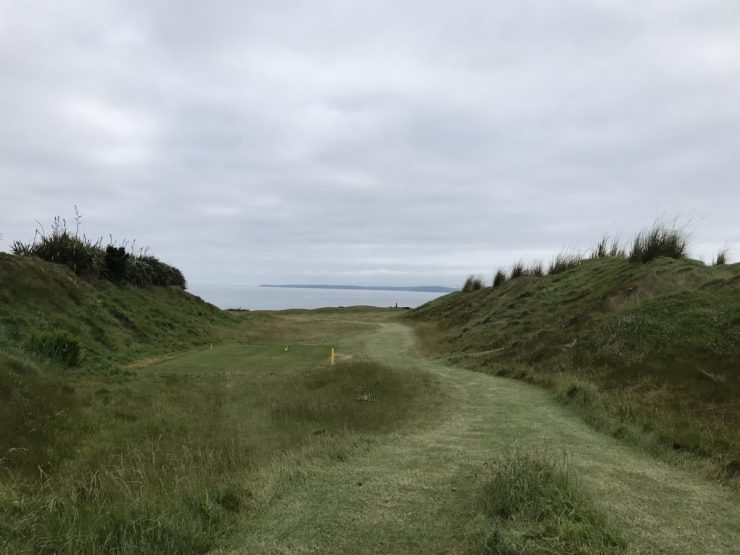 Old head golf links 10th
