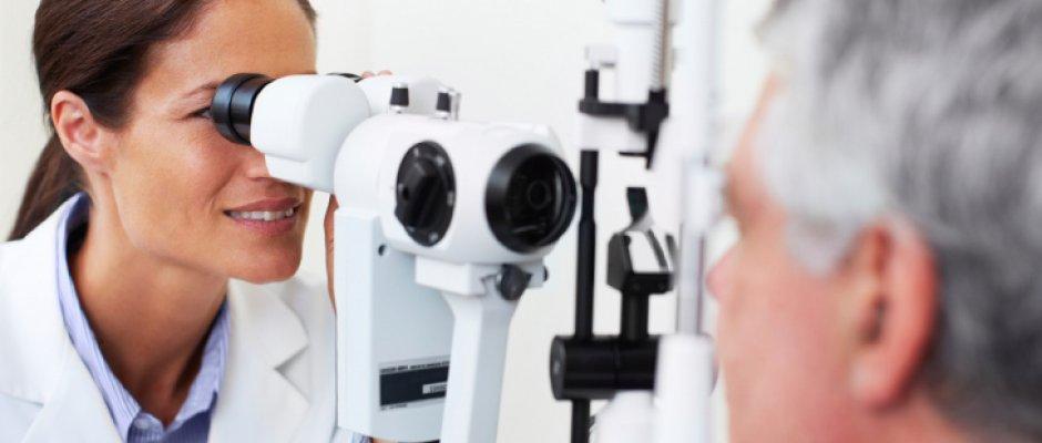 Как часто надо проверять зрение