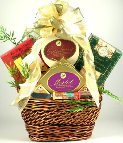 Best Coffee Sampler Basket