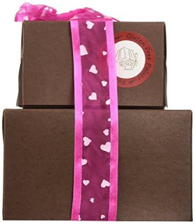 Gluten Free Palace Gluten Free Be Mine! Valentine's Day Gift Tower, Small
