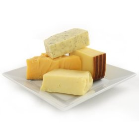 Cheese Assortment for Him (32.5 ounce) by igourmet