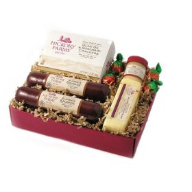 Hickory Farms Hickory Holiday Tradition Snack Gift Box