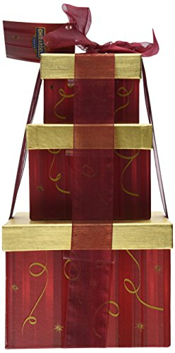 Ghirardelli Chocolates Tower, Sentimental, 1.75 Pound