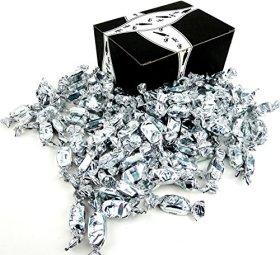 Fazer Fazermint Chocolate Creams, 2 lb Bag in a Gift Box