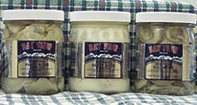 Bay View Packing Herring Gift Sampler