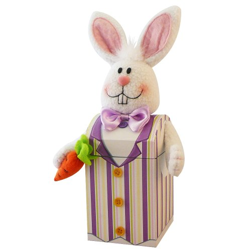 Deal of the Day! Mr Funny Bunny Easter Gift Box