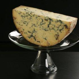 Royal Blue Stilton by Long Clawson – 2.5lb. Half Moon Cut (2.5 pound) by igourmet