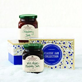 Stonewall Kitchen Holiday Jam Collection