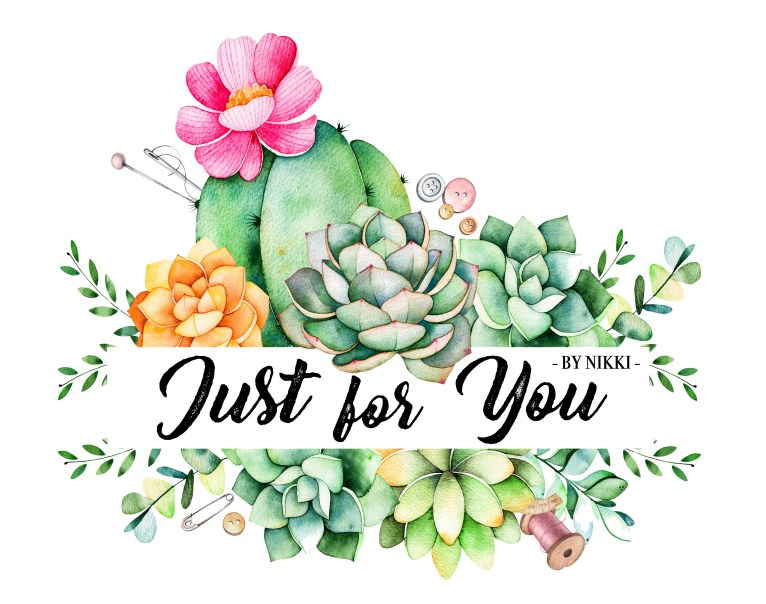 Just for You by Nikki