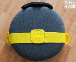 Batman footstools