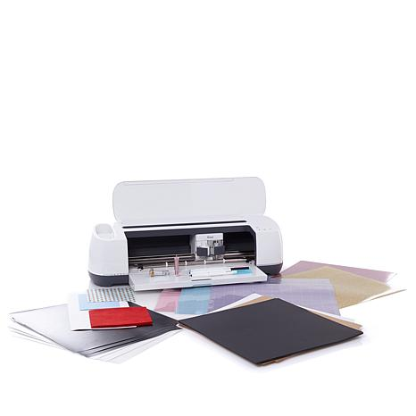 Cricut Maker Hsn Bundle Goes Live At Midnight My Graphic Fairy